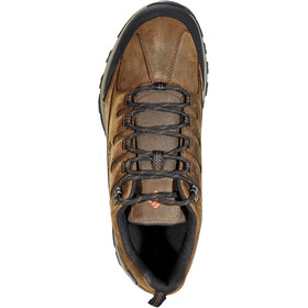 Columbia Terrebonne II Outdry Zapatillas Hombre, cordovan/rustic brown